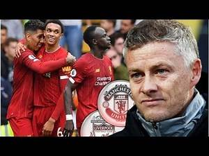 Solskjaer sent Liverpool warning about Man Utd future ahead of upcoming Old Trafford clash- trans...