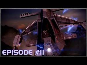 Mass Effect 2 - Stolen Memory, The Escape - Kasumi Goto DLC - Episode 11