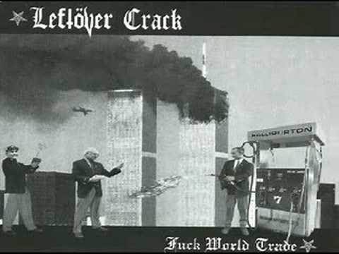 "Leftover Crack - ""One Dead Cop"""