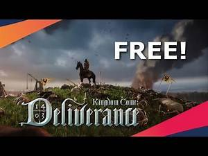 Kingdom Come: Deliverance | Free Download