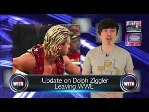 Dolph Ziggler In TNA or Lucha Underground Possible?! His Issues with WWE Revealed - WTTV News
