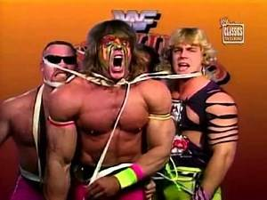 The Ultimate Warriors Promo on The Heenan Family (11-20-1989)
