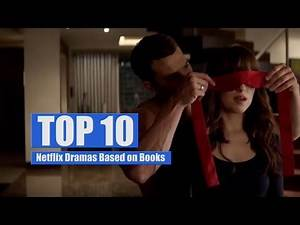 TOP 10: Excellent Netflix Dramas Based on Books that kill loneliness #1