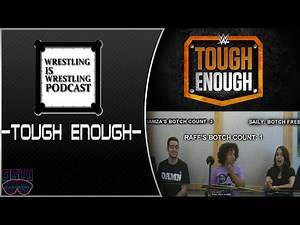 WIWPodcast-TOUGH ENOUGH (REVIEW & PREDICTIONS)