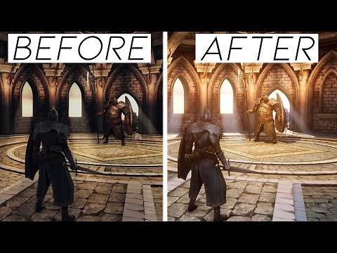 I Interviewed The Guy Trying To Fix Dark Souls 2