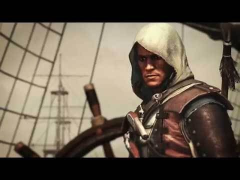 Assassin's Creed 4 Black Flag - Dead Men Tell No Tales