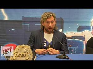 Kenny Omega on Cody Rhodes, Bullet Club, his vision for NJPW, creative freedom, and more