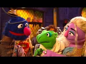 Sesame Street Spoofs GAME OF THRONES   What's Trending Now