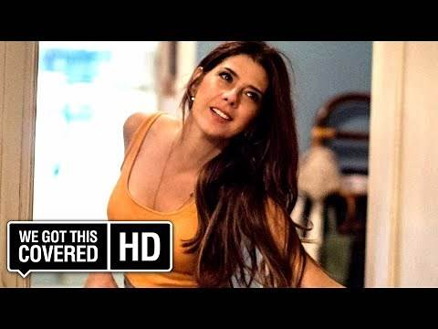 """SPIDER-MAN: HOMECOMING """"Aunt May"""" Clip [HD] Marisa Tomei, Tom Holland"""