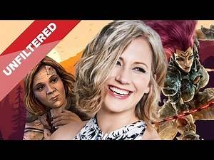 What Life Is Like for a Video Game Voice Actor – IGN Unfiltered #33