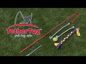 Tether Tug Easy Installation Video.