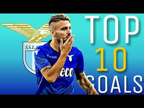 Ciro Immobile - Best 10 Goals Ever - HD