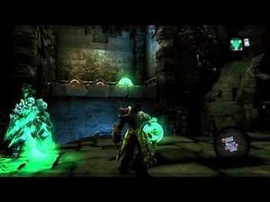 Dark Side of Darksiders 2: Psychameron