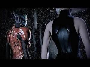 Mass Effect 2: Samara Loyalty [1/3] (Xbox 360 Mod)