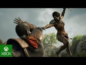 The Elder Scrolls Online: Morrowind Announcement Trailer