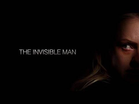 The Invisible Man - Official Trailer (2020)