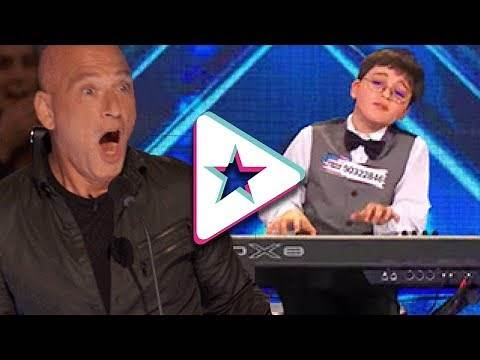 The Best Auditions Ever | America's Got Talent