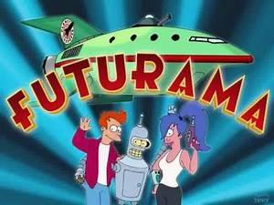 Futurama Funny Moments