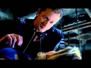 True Blood Season 7 Episode 10 - Eric & Pam let Sara go
