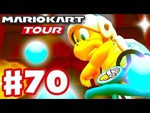 Hammer Bros. Tour! Week 2! - Mario Kart Tour - Gameplay Part 70 (iOS)