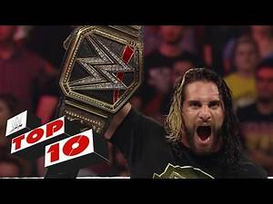 Top 10 WWE Raw moments: April 6, 2015