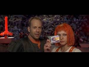 The Fifth Element - Multipass!