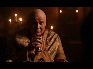 Lord Varys asked Tyrion Lannister a Riddle - Game of Thrones S02E03