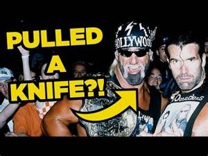 10 Shocking Behind The Scenes Stories WCW Didn't Want You To Know