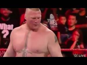 Wwe Raw 18th August 2018 Highlights Full Show This Week Wrestlemania 34 Highlight