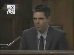 General Hospital - Robin/Patrick/Anna/Noah in Court 07/11/08
