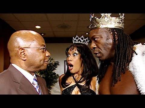 Teddy Long forces Superstars to go one-on-one with The Undertaker