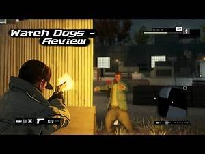 Watch Dogs (Wii U Review)