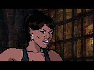 Archer Se3 - Ep3 The Limited - Screen 05