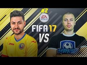 "FIFA 17 Ovvy vs THE WORLD - THE BEST PRO GAME EVER - Ovvy vs Krasi ""THE REMATCH"""