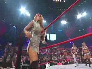 The Beautiful People vs Taylor Wilde, Sarita, ODB pt 1