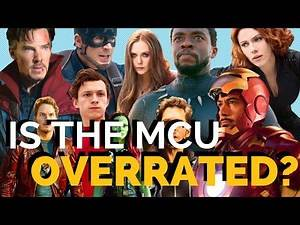 Why the MCU isn't overrated | In Response to Vox