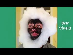 Try Not To Laugh (Vine Edition) IMPOSSIBLE CHALLENGE #61 - Best Viners 2017