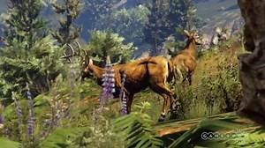 Lion of the Mountain - GTA 5 documentary
