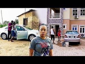SHE LEFT ME WHEN I'M POOR NOW THAT I'M RICH SHE WANTS ME - NEW NIGERIAN MOVIES 2018/2019