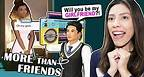 HE ASKED ME TO BE HIS GIRLFRIEND! - FRIENDS WITH BENEFITS ( Episode 6 )