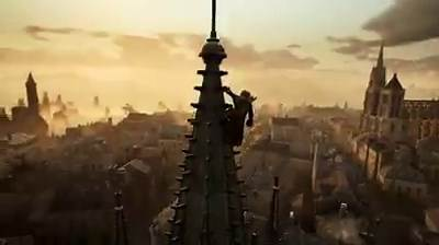 Xbox - New FREE content comes to Assassin's Creed Unity...