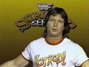 Roddy Piper Promo on Rick Rude (11-12-1989) [Survivor Series]