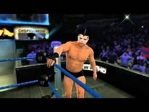 WWE 12': Undashing Cody Rhodes Entrance + Finisher! (WWE 12 Footage)