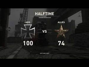 How to Play! COD WW2 Domination Tips & Tricks and Gameplay Analysis