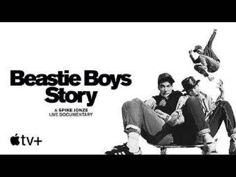 Beastie Boys Story — Official Trailer | Apple TV