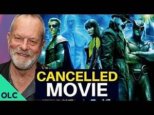 Terry Gilliam's WATCHMEN: What Really Happened?