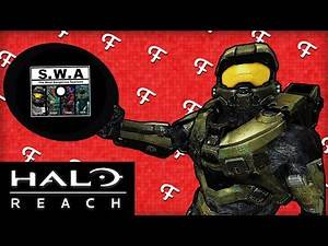 Halo Reach: Spartan's With Attitude, Alien Drive By, Kicked From Lobby, Spawn Trap Troll (EP. 2)