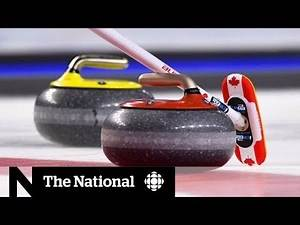 New Olympic sport, new challenges for veteran curlers