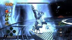 TMNT Super Shredder secret boss battle