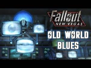 The Sonjaculating Scientist - Fallout: New Vegas - Old World Blues | Part 1